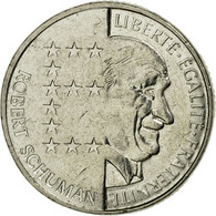Monnaie, France, Schumann, 10 Francs, 1986, Paris, SUP, Nickel, KM:958, Le - France