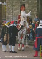 Sinterklaas -Sint Nicolaas  [AA10-345 - Pays-Bas