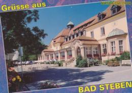 Bad Steben [AA10-506 - Non Classés