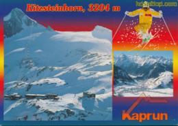 Kaprun -Kitzsteinhorn  [AA10-806 - Austria