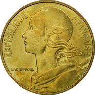 Monnaie, France, Marianne, 20 Centimes, 1984, Paris, SUP, Aluminum-Bronze - France