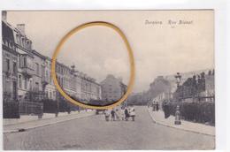 "VERVIERS ACP ""Rue Bidault"" Circulée En 1909    Voir Scans - Verviers"
