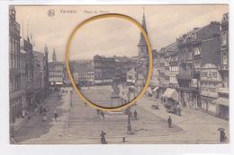 """VERVIERS ACP """"Place Du Martyr"""" Circulée En 1911    Voir Scans - Verviers"""