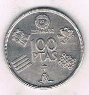 100 PESETAS 1980 (ster80) SPANJE /6835/ - [ 5] 1949-… : Kingdom