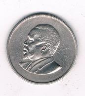 50 CENTS  1966 KENIA /6837// - Kenya