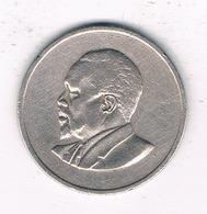 50 CENTS  1968 KENIA /6838// - Kenya