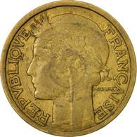 Monnaie, France, Morlon, 2 Francs, 1935, Paris, TB, Aluminum-Bronze, KM:886, Le - France