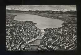 Suiza. ZH. Zürich. Ed. Photoglob-Wehrli AG. Nº B6901. Nueva. - ZH Zurich