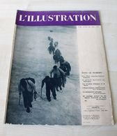 04- Ancienne REVUE L'ILLUSTRATION -  Fêtes Napoléoniennes  N°4982 / 27 AOUT 1938 - Theatre