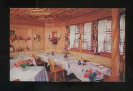Suiza. ZH. Zürich. *Veltliner-Keller. La Gatta-Stube...* Ed. Dexter Press. Nueva. - ZH Zurich