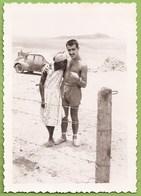 Ilha Do Sal - REAL PHOTO - Namoro - Nu - Nude - Ethnique - Ethnic - Cabo Verde - Cape Verde