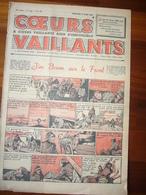 Cœurs Vaillants N° 13 Du 31 Mars 1940 - Altre Riviste