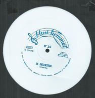 """Boris Vian """"le Déserteur """" Sur Vinyle Souple Musi Kemmel Avec Son Enveloppe. - Special Formats"""