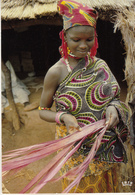 Sourire Africain - Postcards
