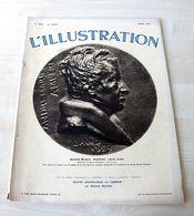 14- Ancienne REVUE L'ILLUSTRATION - CONCOURS DE CHASSE NEIGE - N4853 7 MARS 1936 - Theatre