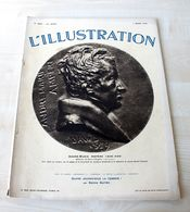 14- Ancienne REVUE L'ILLUSTRATION - CONCOURS DE CHASSE NEIGE - N4853 7 MARS 1936 - Theater
