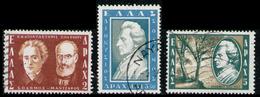 GREEE 1957 - Set Used - Gebraucht
