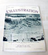 16- Ancienne REVUE L'ILLUSTRATION - JEUX OLYMPIQUE D'HIVER  N°4851: FEVRIER 1936 - Theatre
