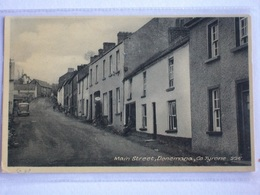 DONEMANA Co Tyrone Main Straat - Ireland
