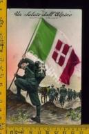 Militare Alpini - Militari