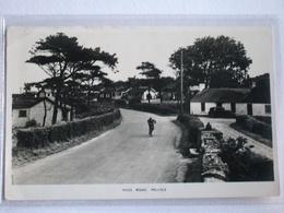 MILLISLE  Mose Road - Ireland