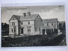 DONEMANA Parochial House - Other