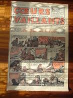 Cœurs Vaillants N° 17 Du 28 Avril 1940 - Altre Riviste