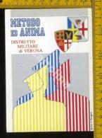 Militare Verona - Militaria