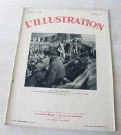 22- Ancienne REVUE L'ILLUSTRATION - DUCHESSE D'UZES MAITRE - N°4693 FEVRIER 1933 - Theatre