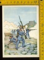 Militare Guardia Di Finanza - Militari