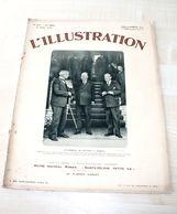 27- Ancienne REVUE L'ILLUSTRATION - MOMENT DETENTE GENEVE - N°4652 30 AVRIL 1932 - Theatre