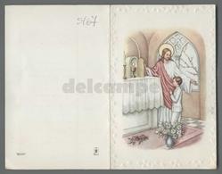 ES5167 SS. Sacramento COMUNIONE RICORDINO BARI APRIBILE Santino - Religione & Esoterismo