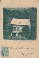 92) ROBINSON : Pavillon Lafontaine (1904) - Restaurant - Other Municipalities