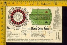 Monaco Monte Carlo - Monaco