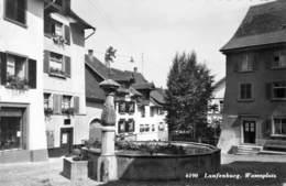 Laufenburg Wasenplatz - Waldshut-Tiengen