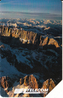 ITALY - Dolomites, Monti Pallidi, Exp.date 31/12/00, Used - Italy