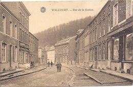 Walcourt Rue De La Station Edit Hermans - Walcourt