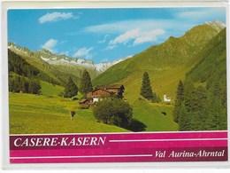 39030   KASERN / CASERE,    AHRNTAL - Italie