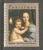 USA. Scott # 4570 MNH. Christmas Madonna & Child 2011 - Unused Stamps