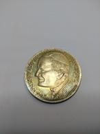 Commémorative Médaille Joannes Pavlvs II Pontifex Maximvs Medal - Monarchia / Nobiltà