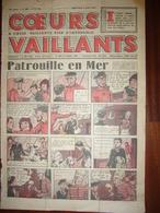 Cœurs Vaillants N°23 Du 9 Juin 1940 - Tijdschriften