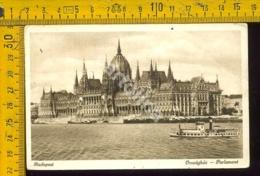 Ungheria Hungary Budapest - Hungary
