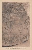 Assurbanipal Archéologie - Iraq