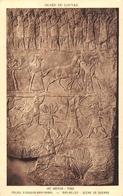 Assour Bani Habal Archéologie - Irak