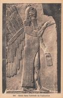 Génie Archéologie - Iraq