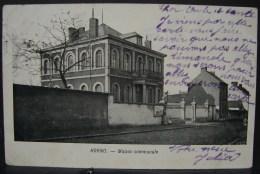 JFC. 138. Hornu. Maison Communale. - Boussu