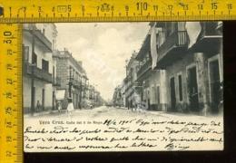 Messico Mexico Vera Cruz - Messico