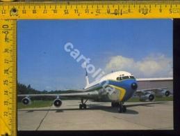 Aviazione Aereo Lufthansa - Aerei