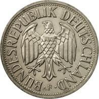 Monnaie, République Fédérale Allemande, Mark, 1950, Stuttgart, SUP - [ 7] 1949-… : FRG - Fed. Rep. Germany