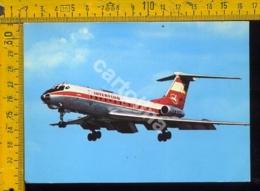 Aviazione Aereo Interflug - Aerei